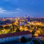 Baltic Horizon Fund Vilnius properties