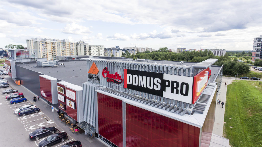 Domus Pro Northern Horizon Capital