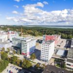 Northern Horizon Capital Tallinn property