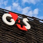 G4S logo - Baltic Horizon Fund
